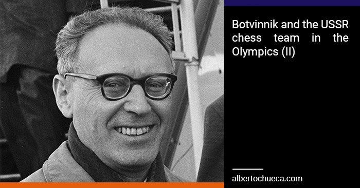 Mijail Botvinnik