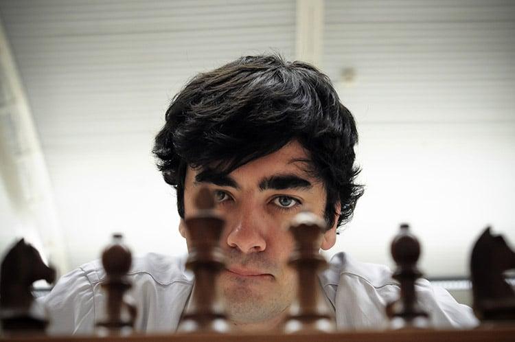alberto chueca chess 2