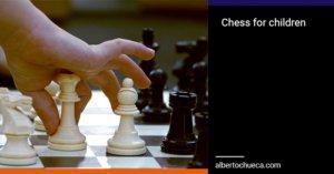 chess for children