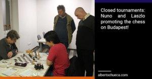 closed tournaments