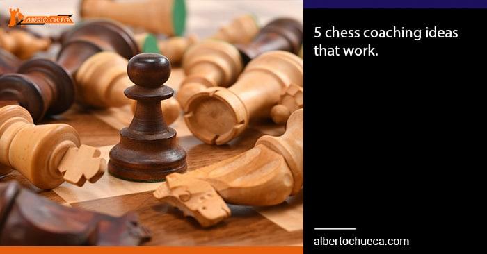 5 chess coaching ideas that work 1