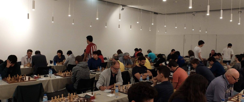 Guimaraes Chess Open 2019