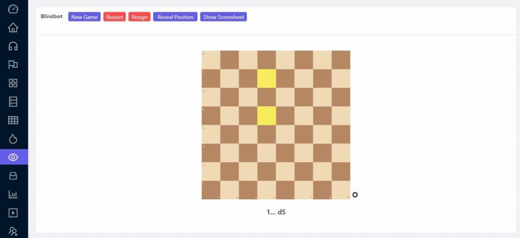chesslang blindbot