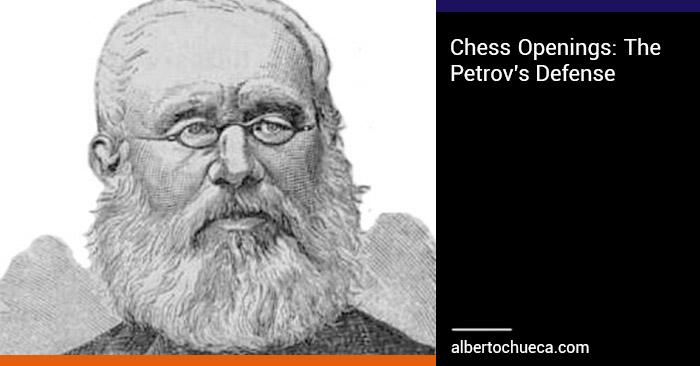 petrov defense