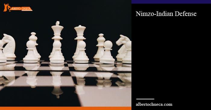 nimzo indian defense