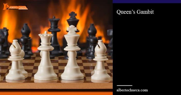 queen s gambit