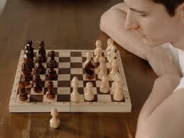 chess play thhinker