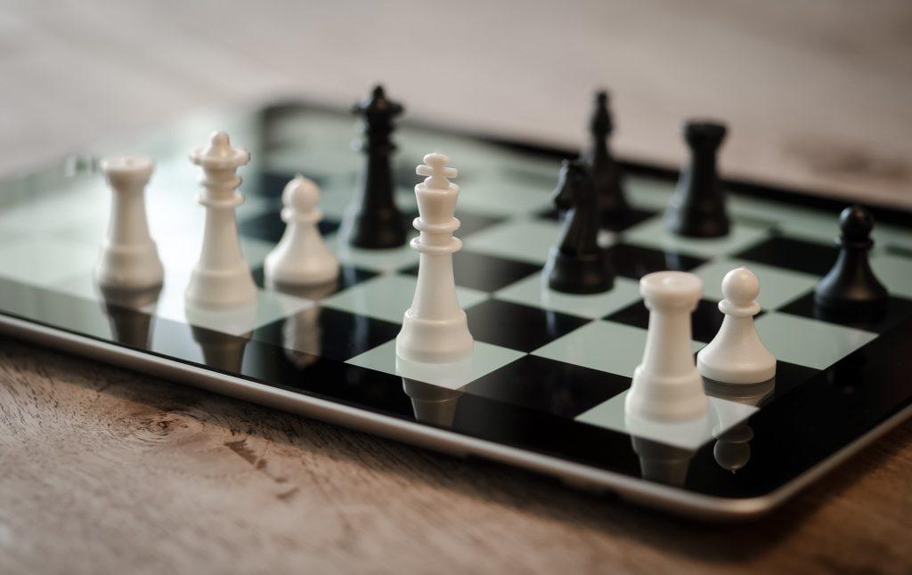 chess websites
