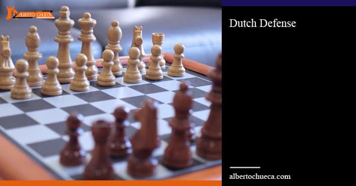 dutch defense