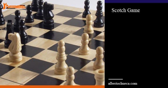 scotch game