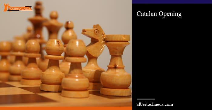catalan opening