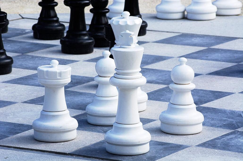 chess bishop killer strategy