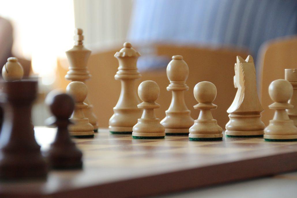 chess queen chessboard