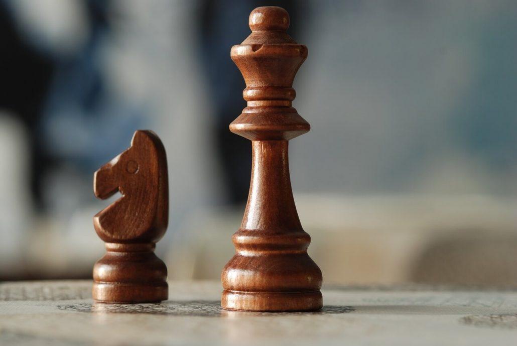 grandmaster mac chess pieces