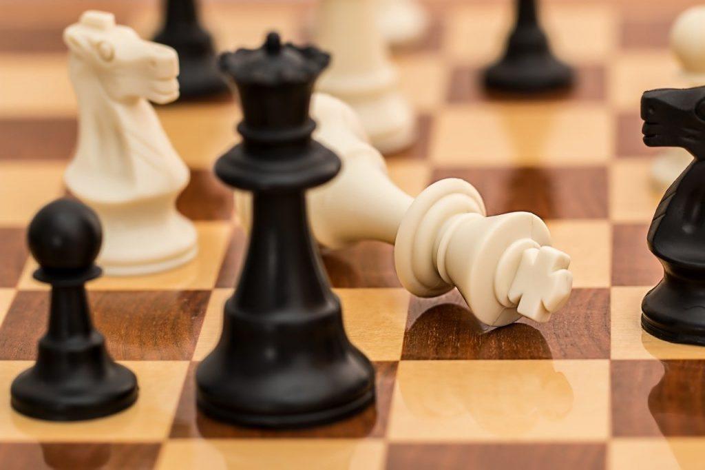 Reddit chess forum