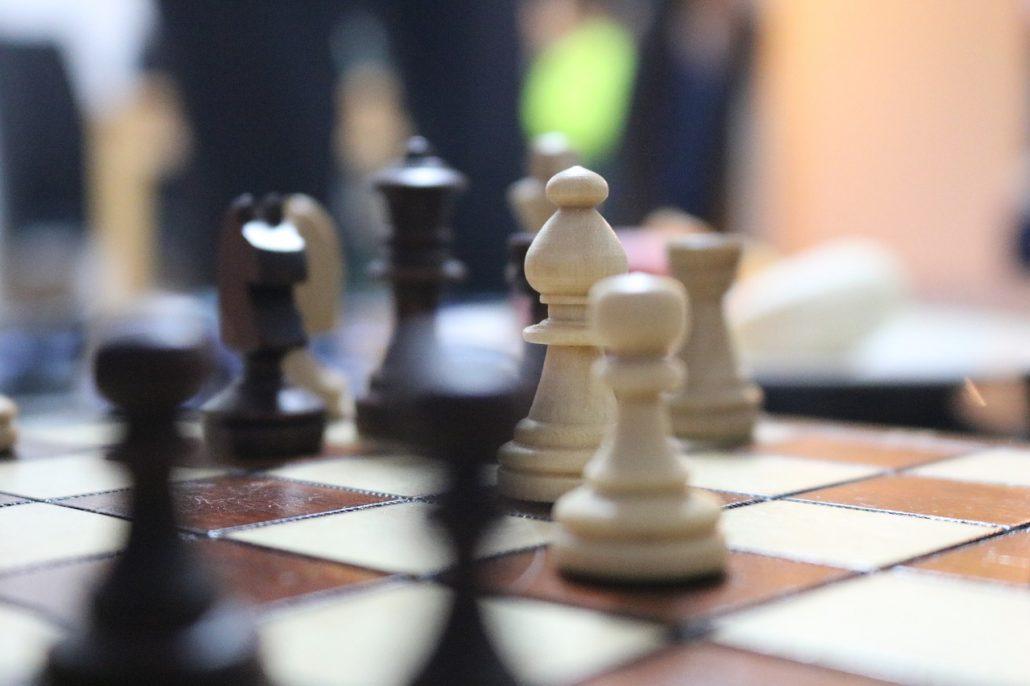 zelda chess set chessboard