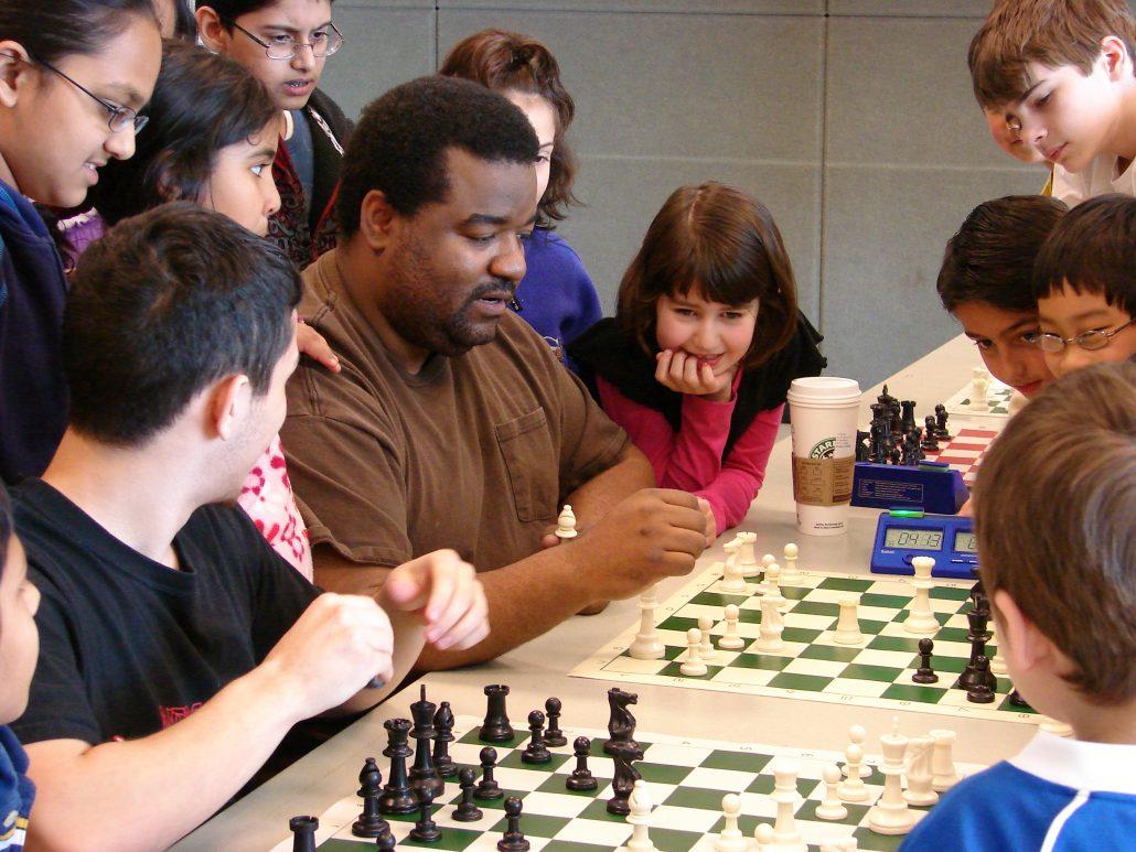 charlotte chess center coaches