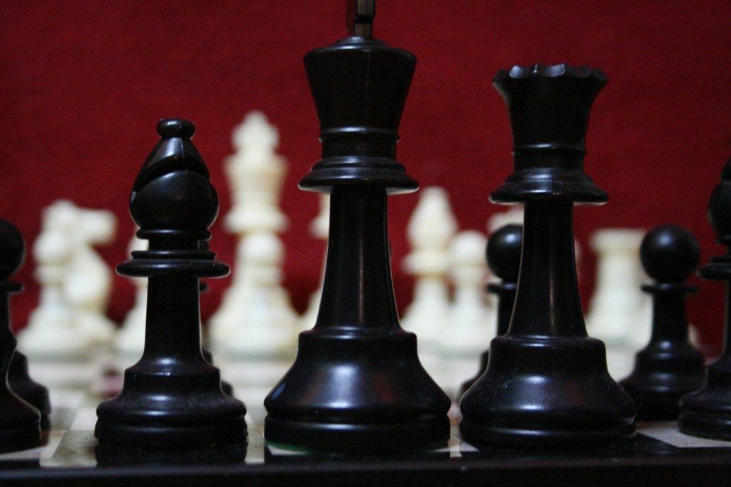 charlotte chess center game