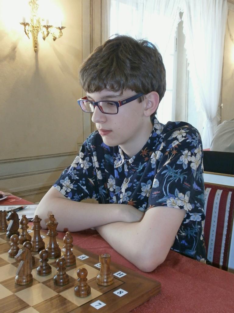 chess 2700 duda