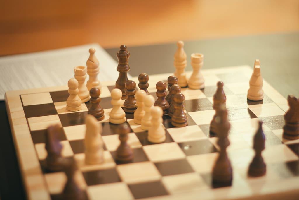 chess clubs near me chessboard