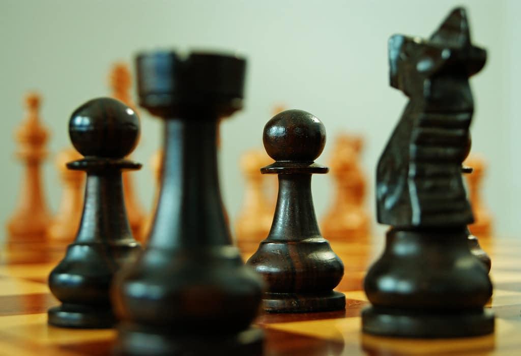 chess en passant capture