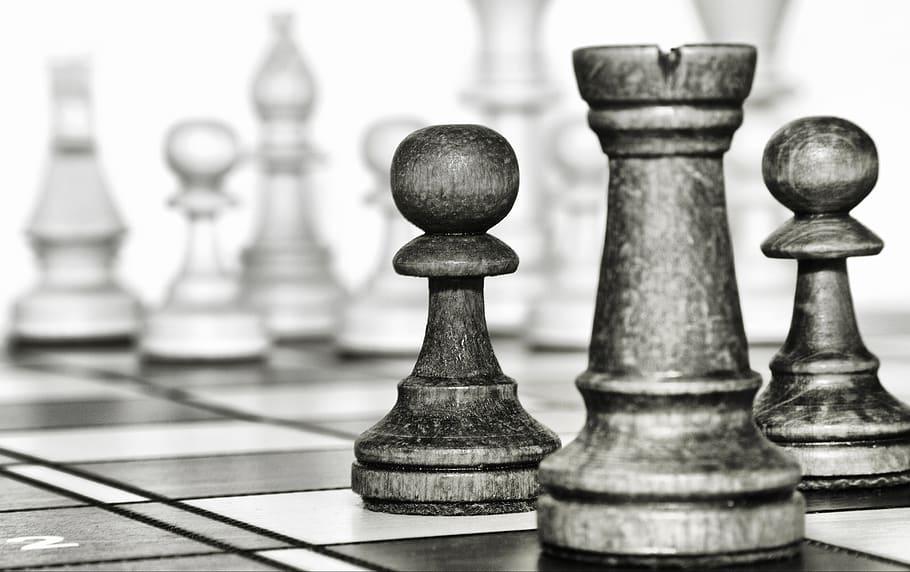 chess en passant chessboard