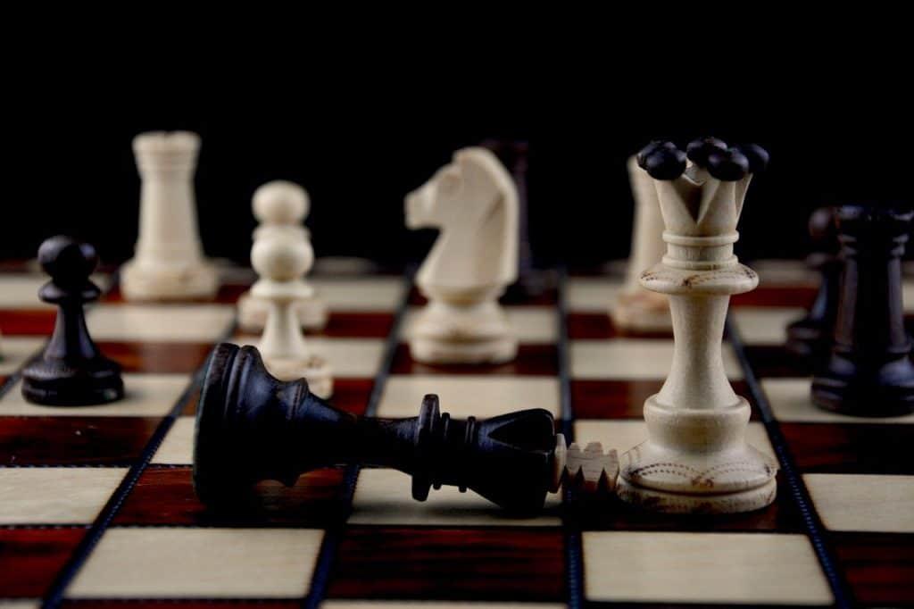 chess in spanish