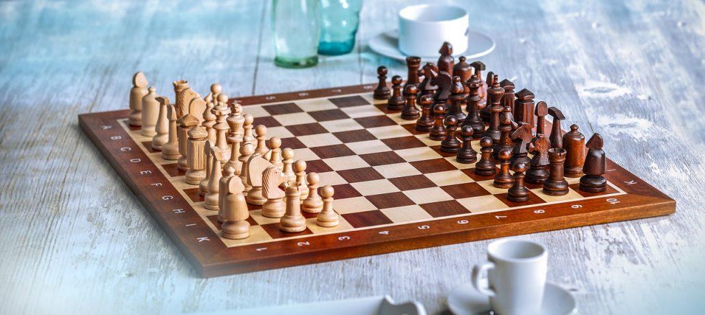 chess wallpaper coffee