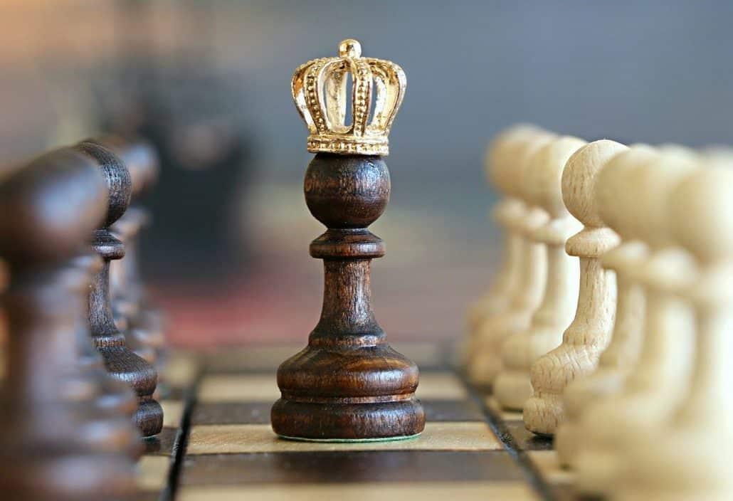 chess wallpaper pawn