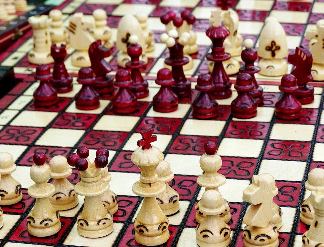 flyordie chess tournaments