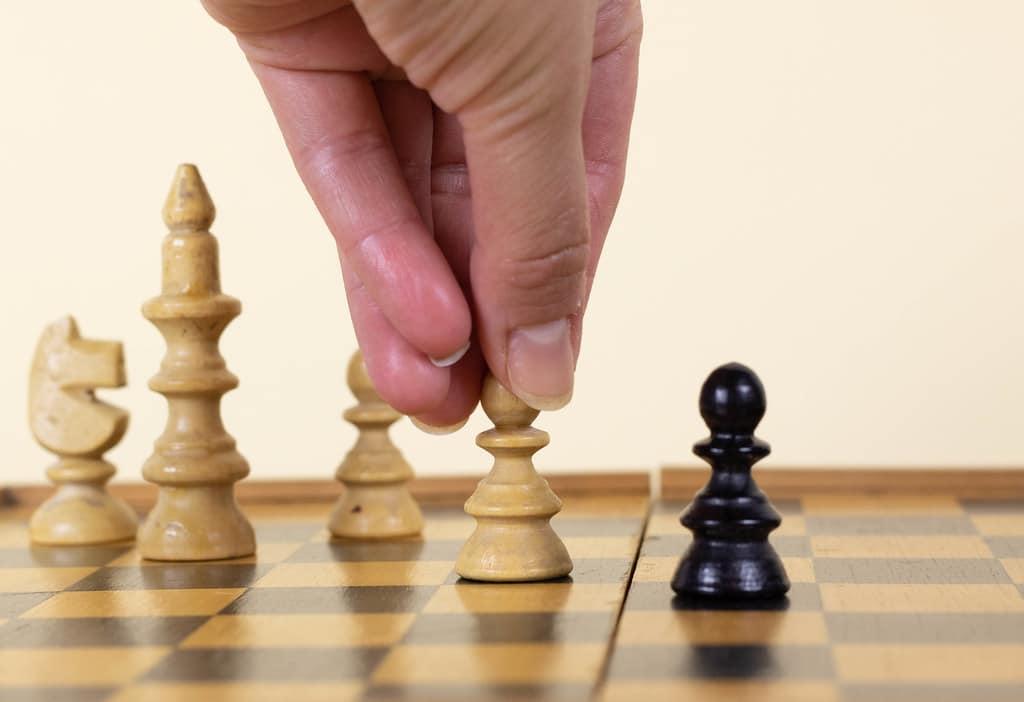 kingdom hearts chess set move