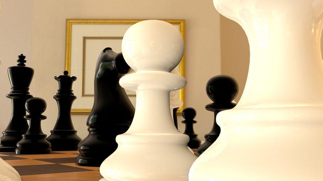 marshall chess club pawn