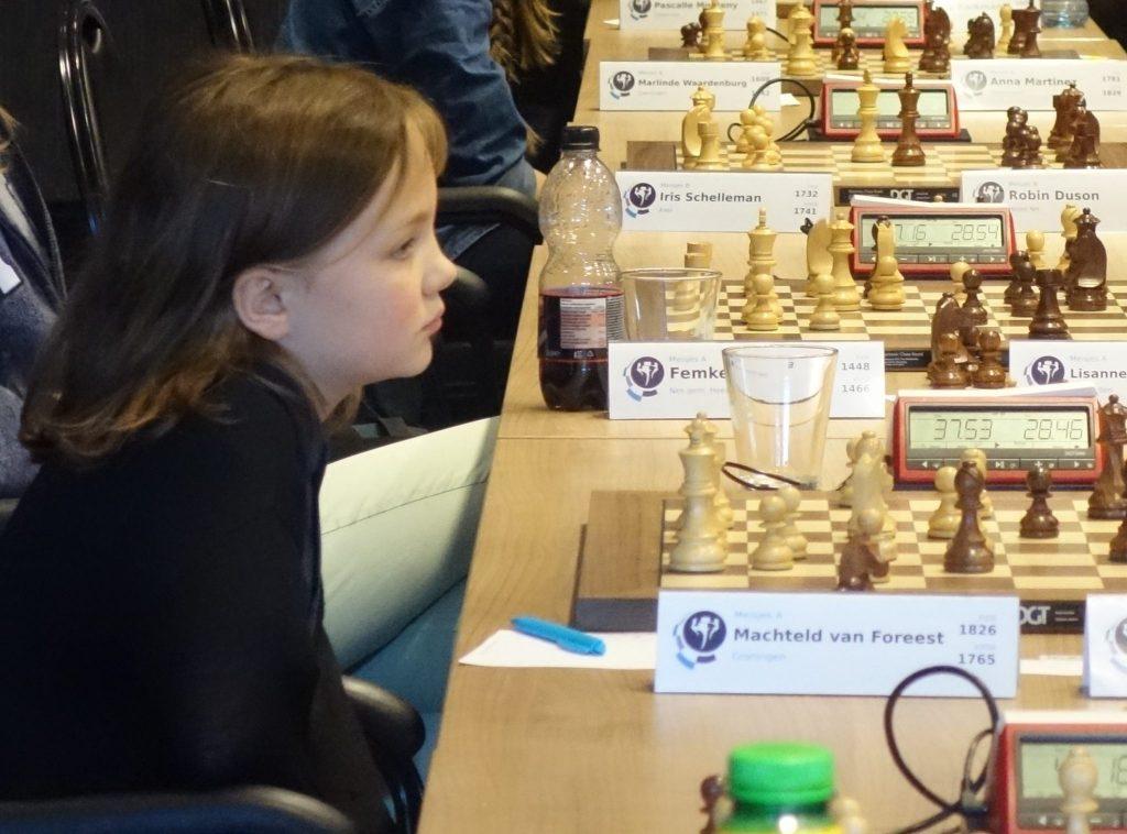 FIDE rating