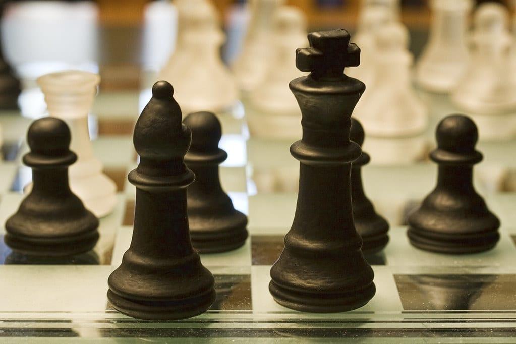 brilliant chess combinations