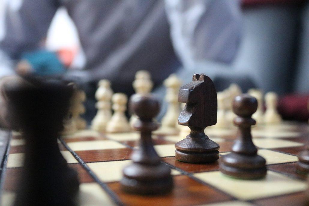 chess bishop pair