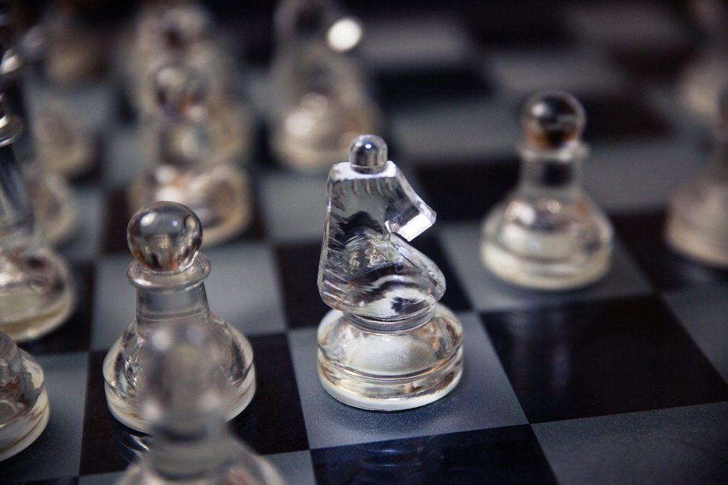 chess endgame preparation