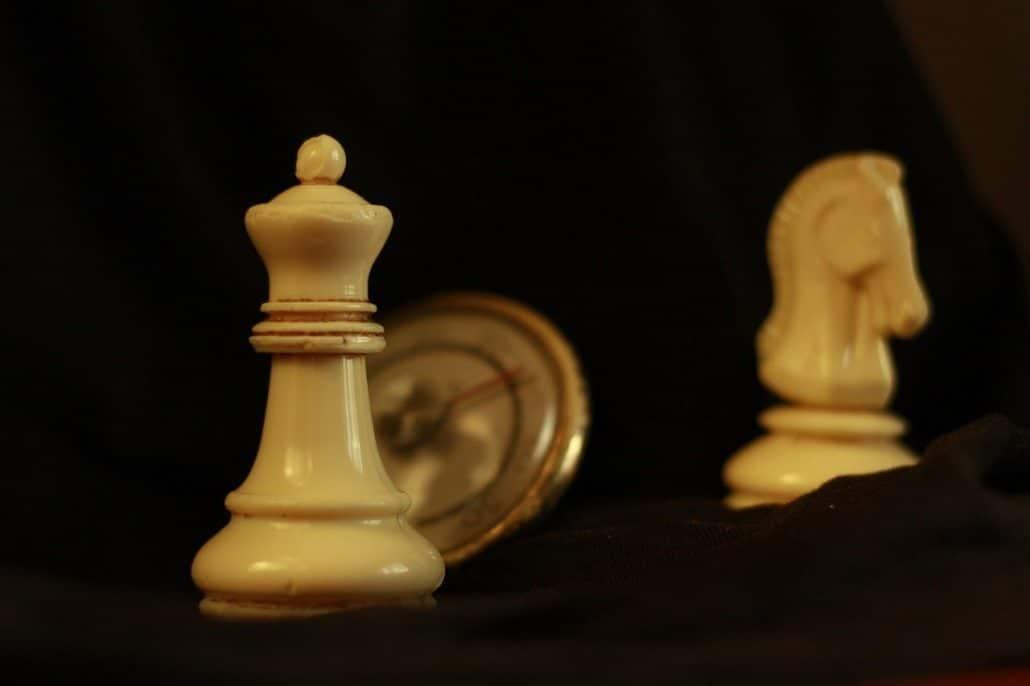 chess endgame preparation training