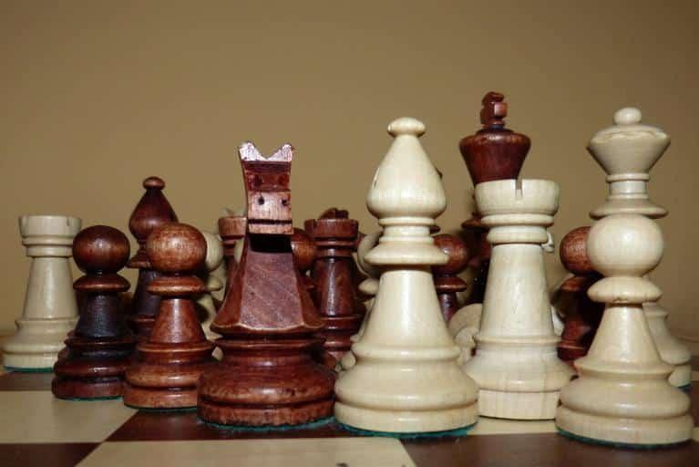 FIDE rating system
