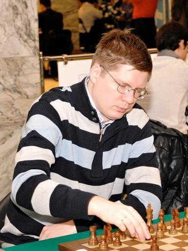 GM Vladimir Malakhov