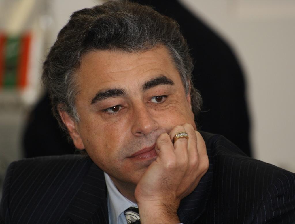 GM Yasser Seirawan