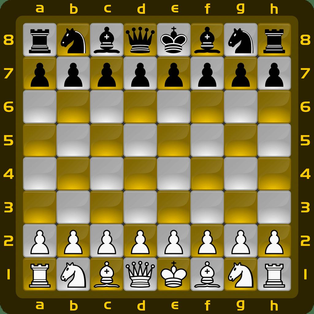 best chess app board