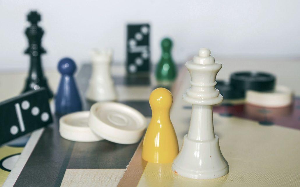 best chess app queen