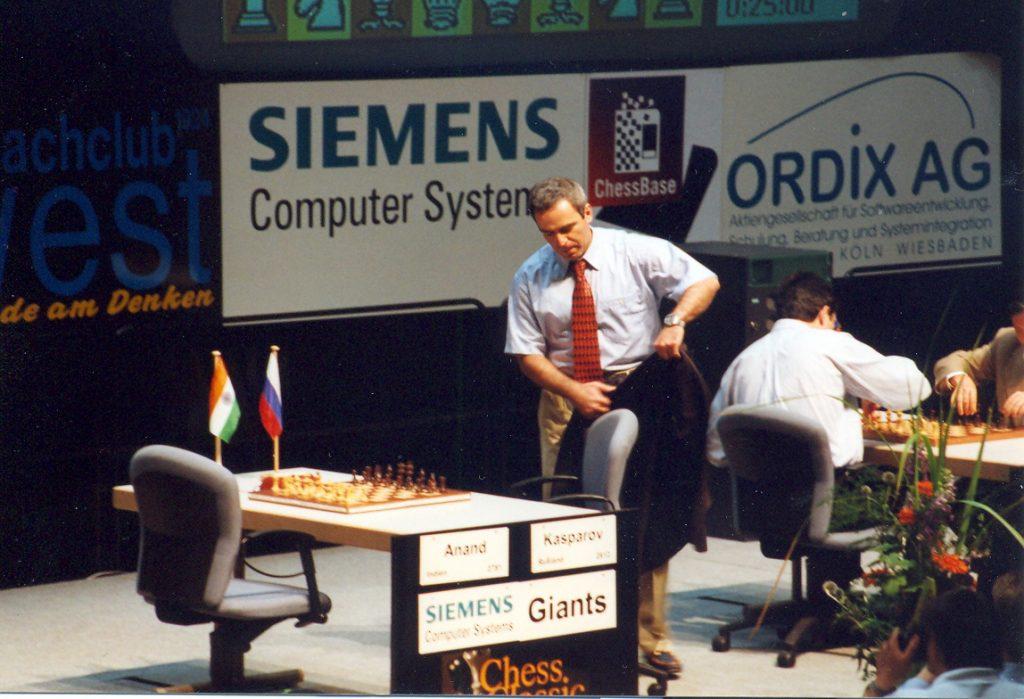 chess database engines