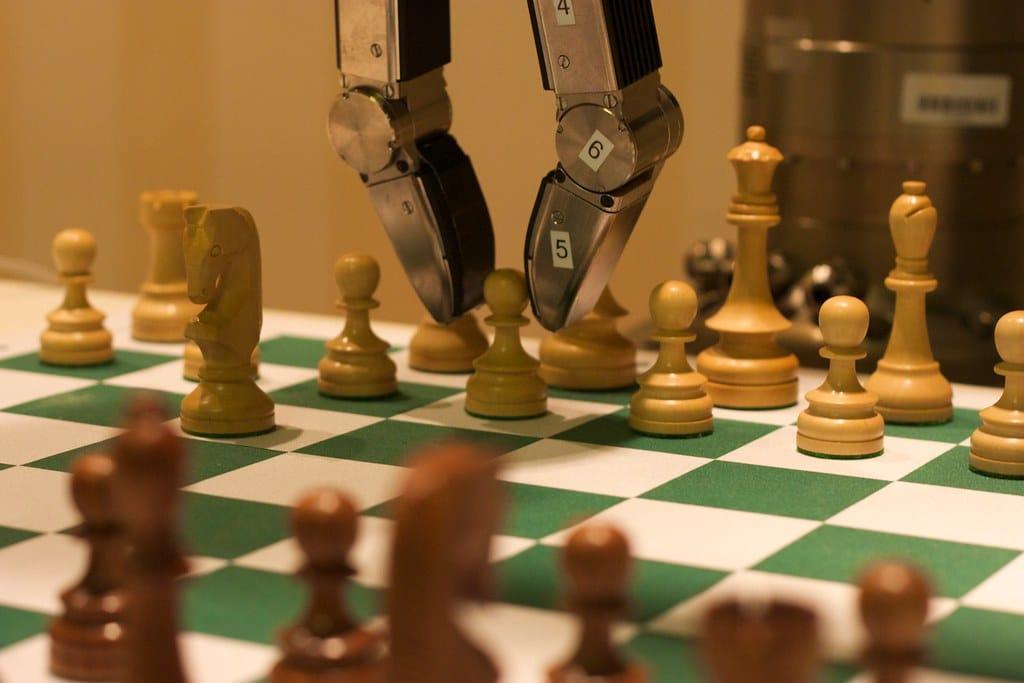 chess engines