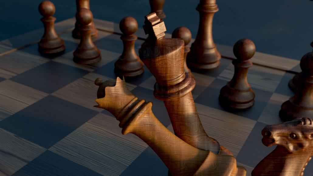 chess math is fun