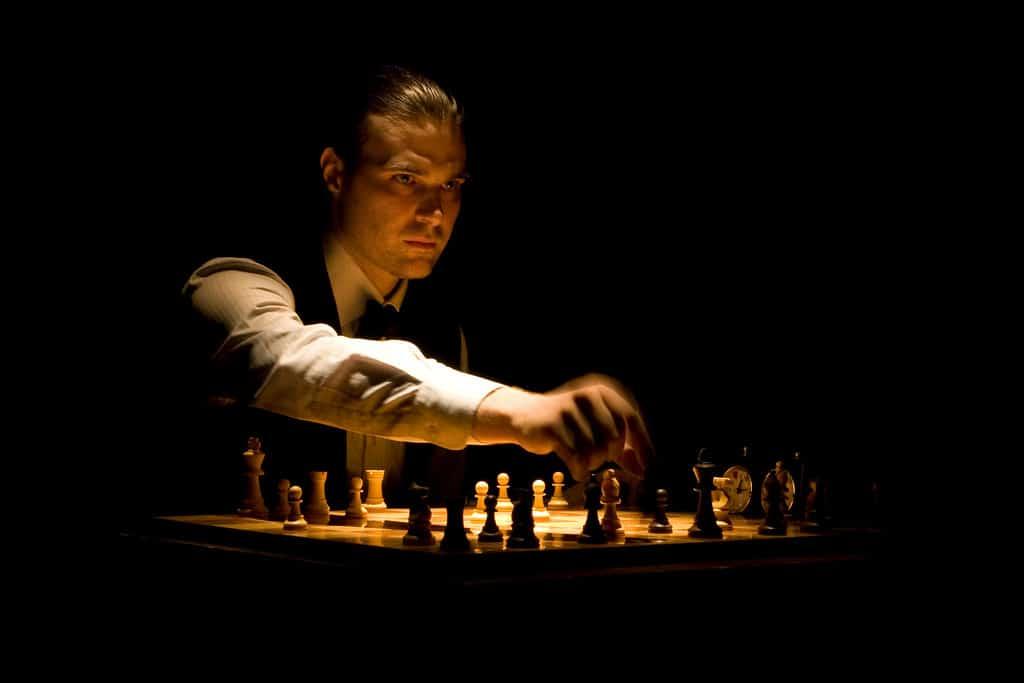 chess math is fun play