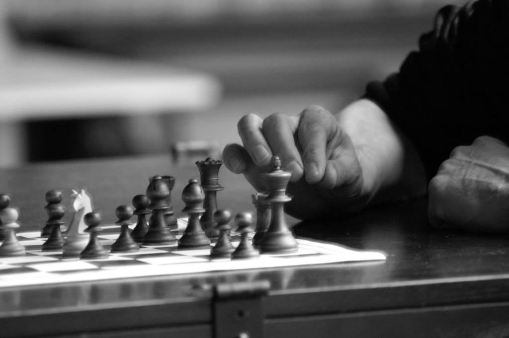 chess movies pawn