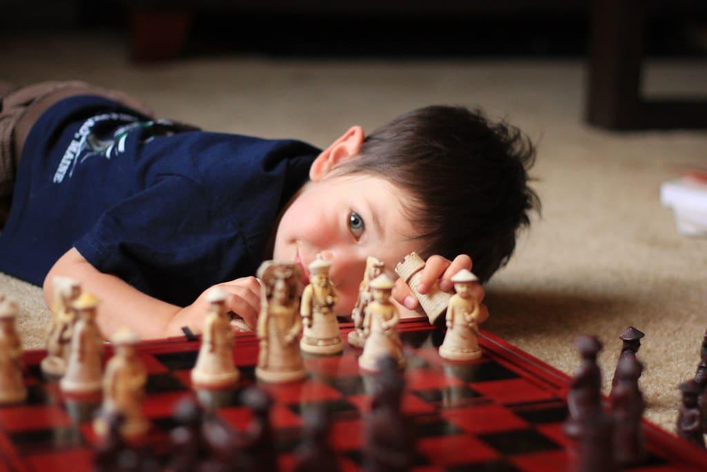 chess movies