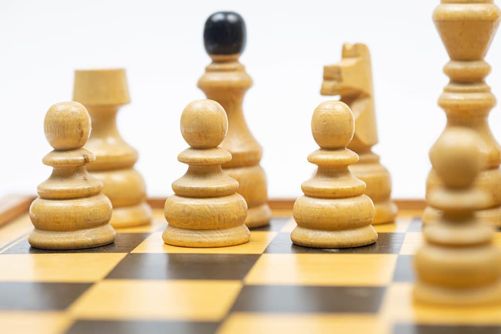 chess streamer king