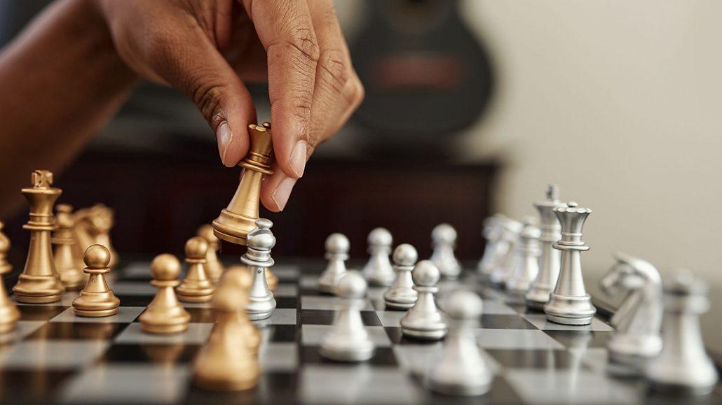 chess streamer pawn